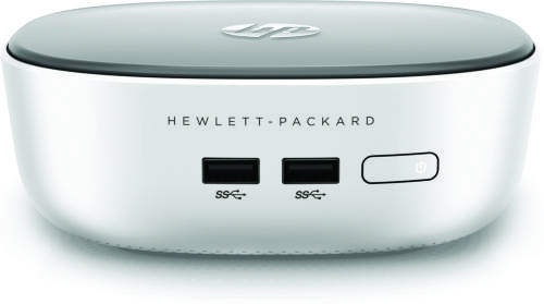 HP Pavilion Mini Desktop (300-030NO)