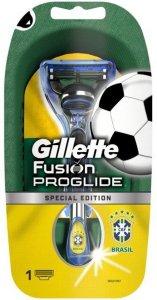 Gillette Fusion ProGlide Brasil