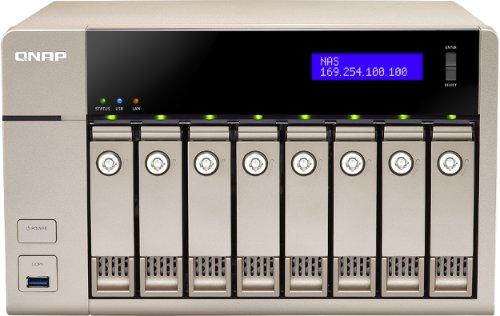 Qnap TVS-863