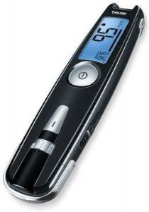 Beurer GL50 Glukosemåler