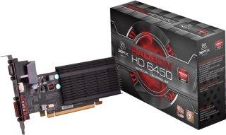 XFX Radeon HD 6450 1GB