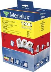 Menalux Støvsugerposer Verdipakke