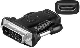 Champion HDMI - DVI-D