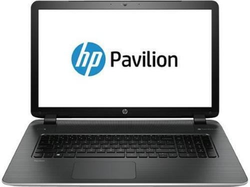 HP Pavilion 17-F144NO