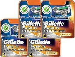 Gillette Fusion ProGlide Power 16 stk