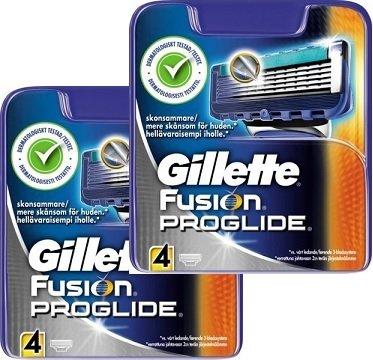 Gillette Fusion ProGlide 8 stk