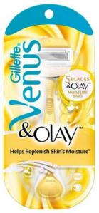 Gillette Venus & Olay