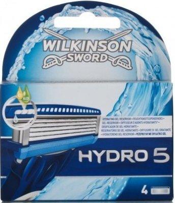 Wilkinson Sword Hydro 5 4 stk