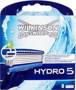 Wilkinson Sword Hydro 5 8 stk