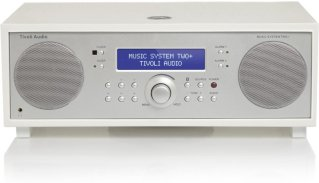 Tivoli Audio Music System Two+