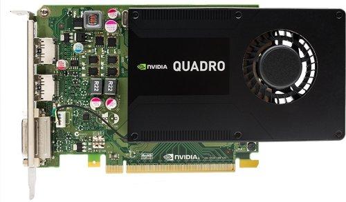 Dell Nvidia Quadro K2200