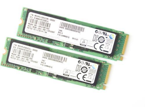 Samsung SM951 256GB