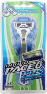 Dorco Pace6 Plus