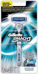 Mach3 Turbo