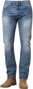Levi's 501 The Original Straight Fit (Herre)