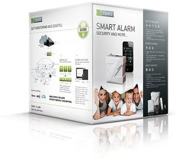 Zipato Smart Alarmkit