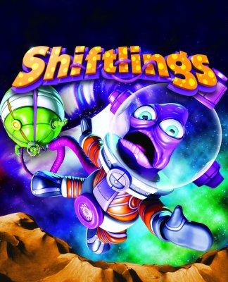 Shiftlings til Playstation 4