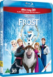 Frost 3D