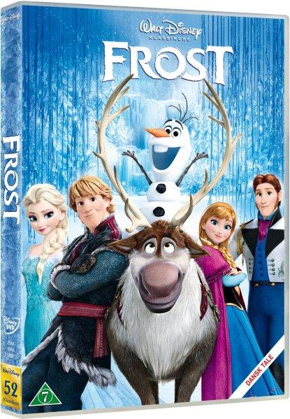 Walt Disney Pictures Frost