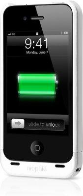 Mophie Juice Pack Air (iPhone 4)