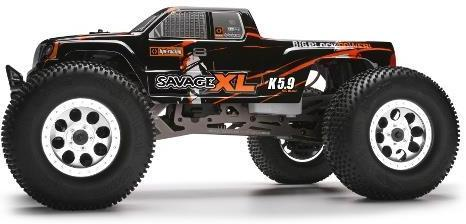 HPI SAVAGE XL