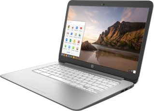 HP Chromebook 14-X003NO