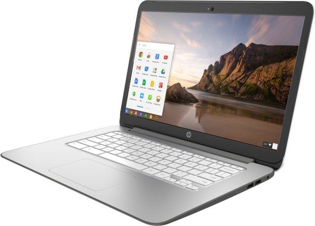 HP Chromebook 14-X003NO