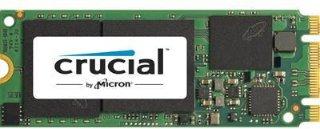Crucial MX200 250GB M.2 2260DS