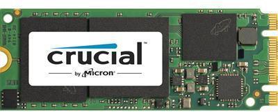 Crucial MX200 500GB M.2 2260DS