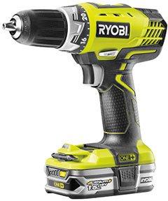 Ryobi RCD18021L (1x1,5Ah)