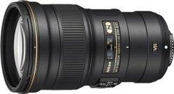 Nikon AF-S Nikkor 300mm f/4 ED PF VR