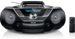 Philips Soundmachine AZ780