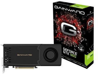 Gainward GeForce GTX 960 2GB