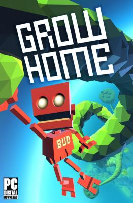 Grow Home til Playstation 4