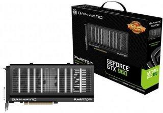 Gainward GeForce GTX 960 2GB Phantom