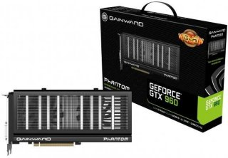 Gainward GeForce GTX 960 Phantom GLH 2GB