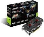 Asus GeForce GTX 960 Strix 2GB