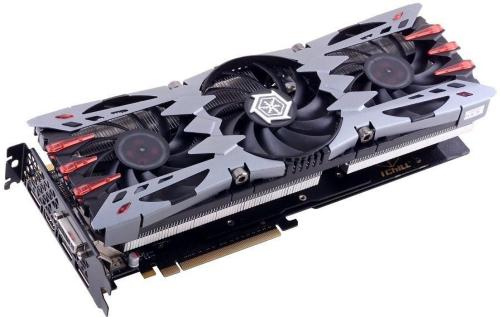 Inno3D GeForce GTX 960 iChill ABU 2GB