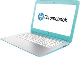 HP Chromebook 14-X001NO
