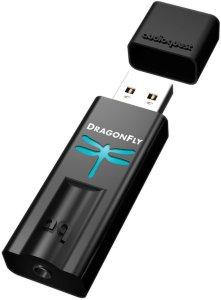 Audioquest DragonFly V1.2 USB DAC