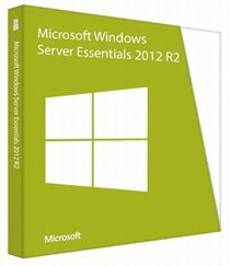 Windows Server Essentials 2012 R2 OEM