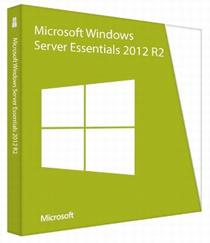 Microsoft Windows Server Essentials 2012 R2 OEM