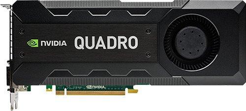 Dell Nvidia Quadro K5200