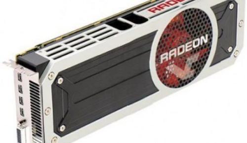 MSI Radeon R9 380X