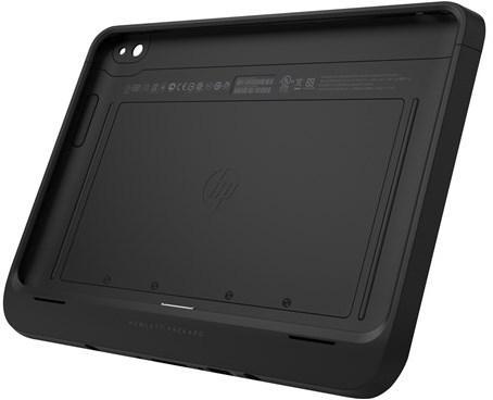 HP ElitePad Retail Jacket