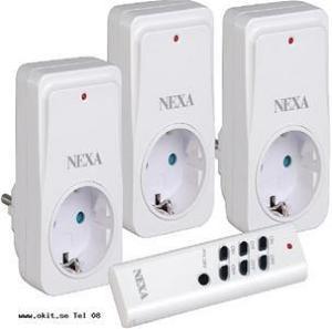 Nexa PB3-2300