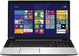 Toshiba Satellite S70-B-106