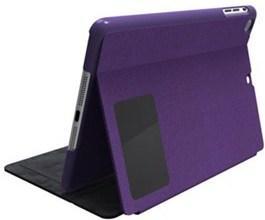 Kensington Comercio Hard Folio Case for iPad Air
