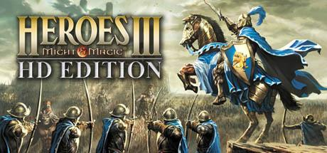 Heroes of Might & Magic III – HD Edition til iPad