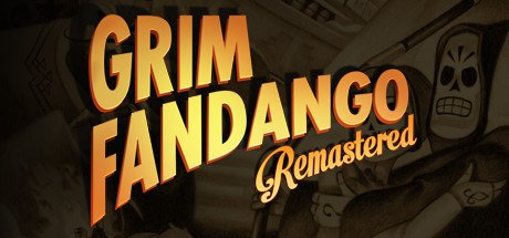 Grim Fandango Remastered til Mac